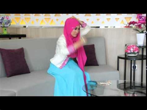 tutorial hijab rabbani rabbani tutorial hijab like fatin youtube
