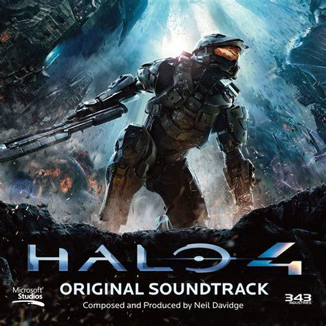 Be Original 4 halo 4 original soundtrack halo nation fandom powered