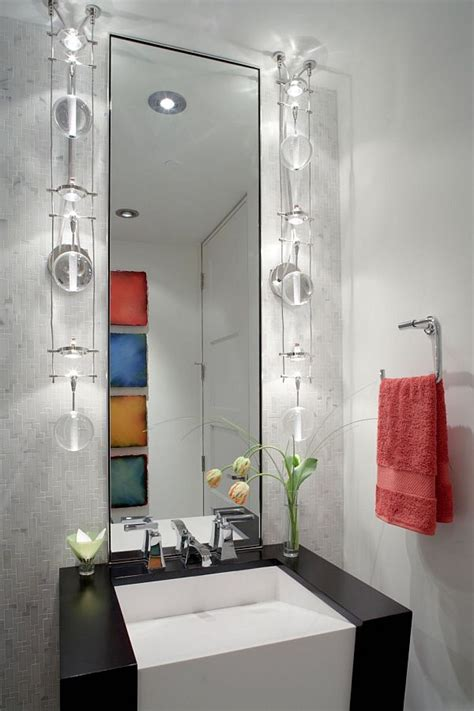 modern powder room ideas powder room decoration awesome