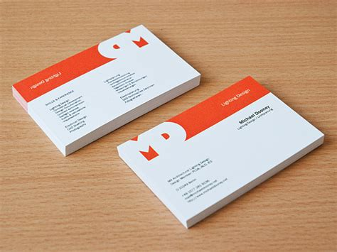 how to make personal business cards personal business cards on behance