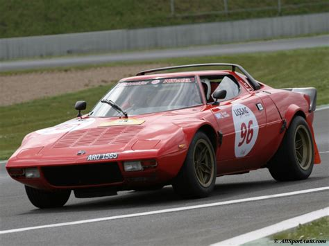 Lancia Stratos Forum New Lancia Stratos Grassroots Motorsports Forum