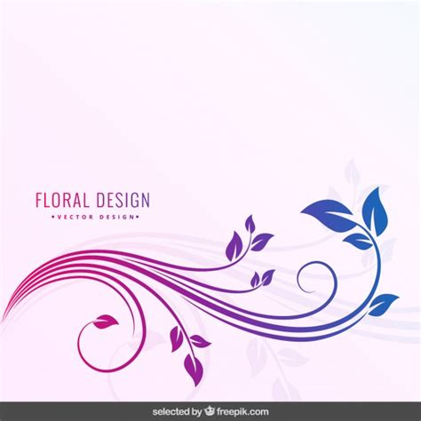graphics design vector free download floral vectors photos and psd files free download