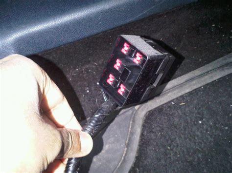 recaro airbag resistor kit recaro airbag resistor kit 28 images recaro installed seat position sensor code 0093bf on