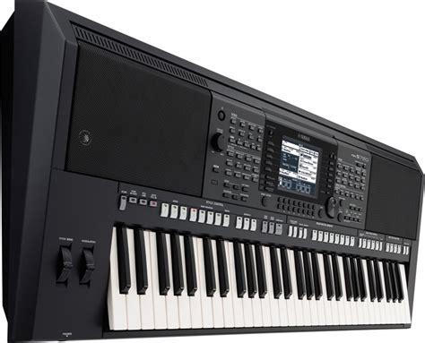 Keyboard Yamaha Psr S750 Second yamaha psr s750