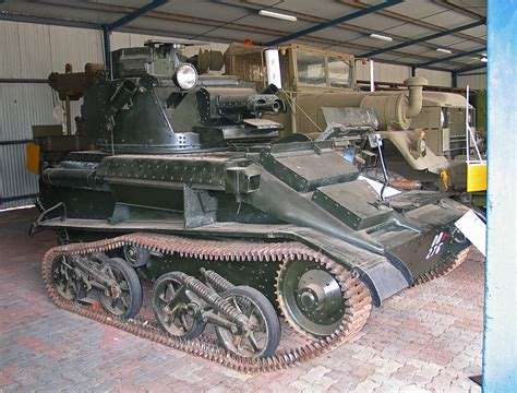 Cp Mk Lahan Ia M vickers mk v mk vi stridsvagnar och pansarfordon