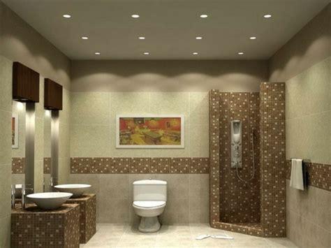 la salle de bain design petit espace quelques id233es