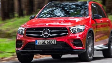 Ml Mercedes 2019 by 2019 Mercedes Ml Suv Makeover Autoall
