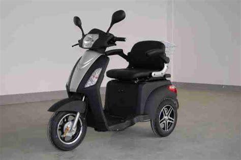 Dreirad Motorrad Marken by 500w Elekrtromobil Elektroscooter Dreirad Bis Angebote