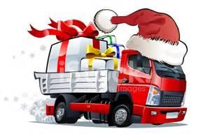 Container Home Design Tool cartoon christmas truck stock photos freeimages com