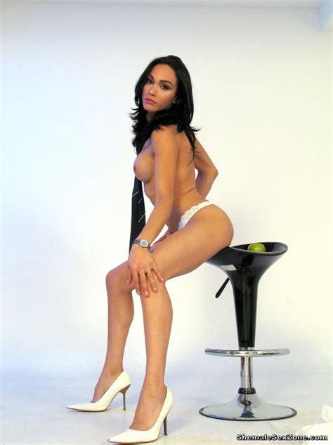 brigitte the best shemale models