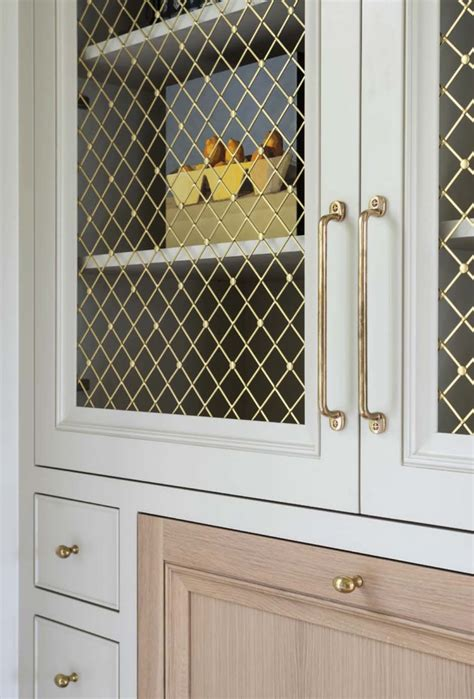 wire mesh for cabinets trend to try wire mesh cabinets greystone statement