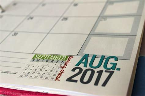 Free Teacher Calendar printable 2017 2018 planning calendar template