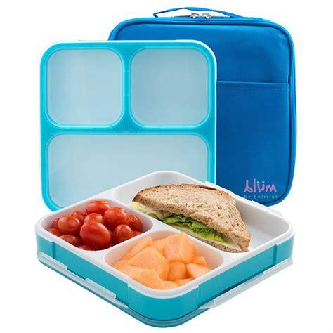design criteria for lunch box belmint rakuten bento lunch box with insulated bag slim