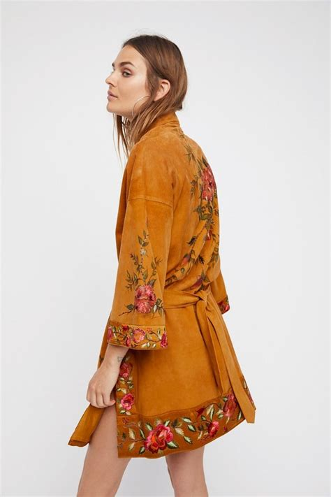 Outer Kimono Outer Motif Murah 22 22 best coat check images on free clothing s jackets and bohemian style