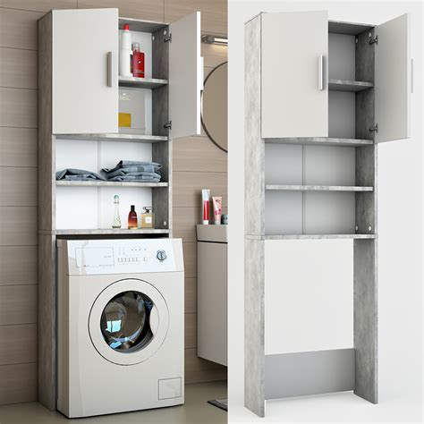 schrank mit wäschekippe waschmaschinen schrank preisvergleiche