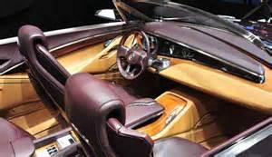 Cadillac Ciel Concept Price 2017 Cadillac Ciel Specs Price Release Date Concept Car