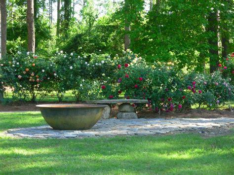 Garden Of La American Society