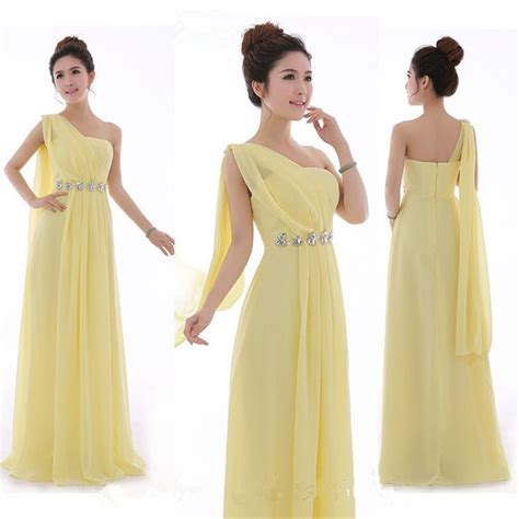 light yellow dress 17 best ideas about bridesmaid dresses on