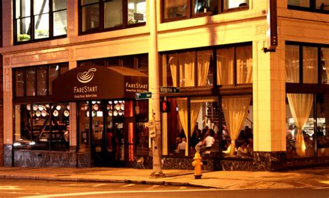 Seattles Farestart Restaurant by Farestart Gives Seattle S Homeless A Fair Start Goodfood