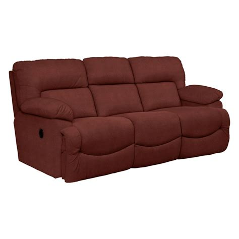discount reclining sofa la z boy 711 asher la z time full reclining sofa discount