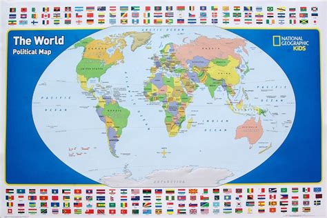 map world children world map for closeup zoom