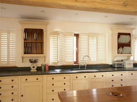kitchen window shutters interior kitchen shutter gallery tnesc london wooden interior