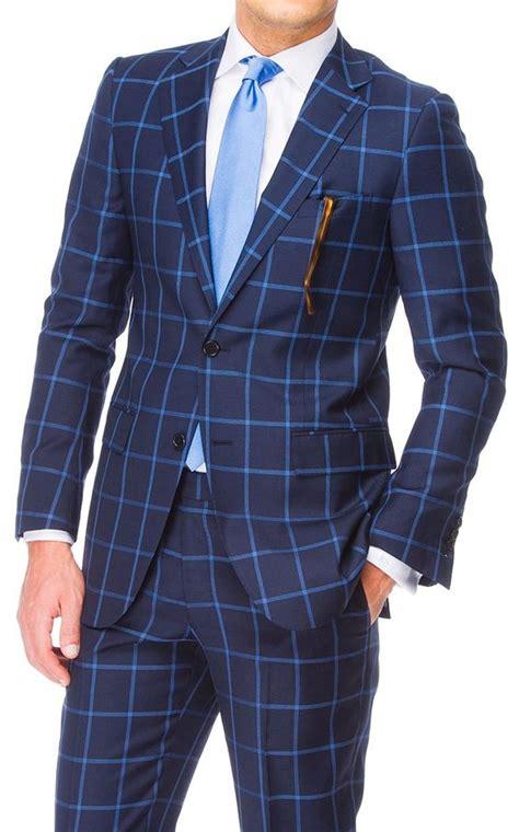 blue suit patterned shirt shirt tie combines for patterned suits mens suits tips