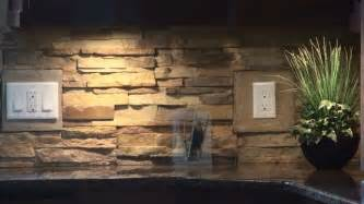 Stone Veneer Kitchen Backsplash by Stone Veneer Kitchen Backsplash Design Inspiration 25662