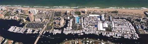 fort lauderdale boat show specials fort lauderdale boat show special rates