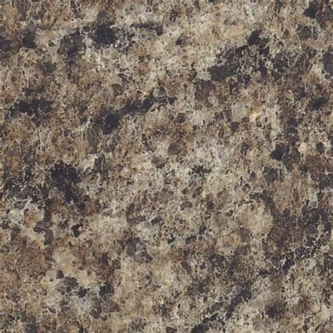 Home Depot Formica Countertops by Formica 5 In X 7 In Laminate Sheet Sle In Jamocha Granite Etchings