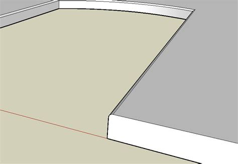 sketchup layout rounded rectangle download round corner tool sketchup free centrintrius