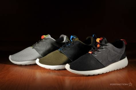 Best Seller Adidas Swoosh Quarter Kaos Kaki Or Terlaris nike roshe run quot two toned suede pack quot footaction club