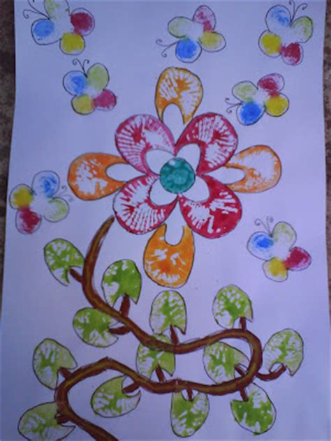 desain grafis sebagai seni dapat sebagai desain grafis cara melukis dengan pelepah pisang