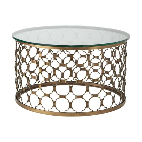small circle coffee table 30 best ideas of small circle coffee tables