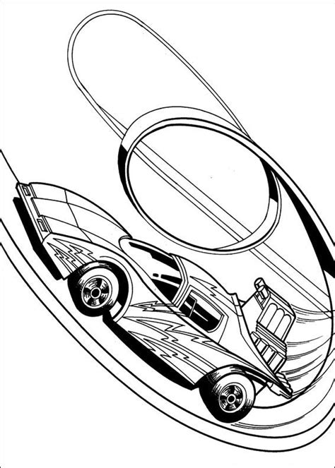 free coloring pages of matchbox cars kleurplaten en zo 187 kleurplaten van hot wheels