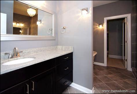 master bathroom mirror ideas 11 framed mirror ideas master bathroom design