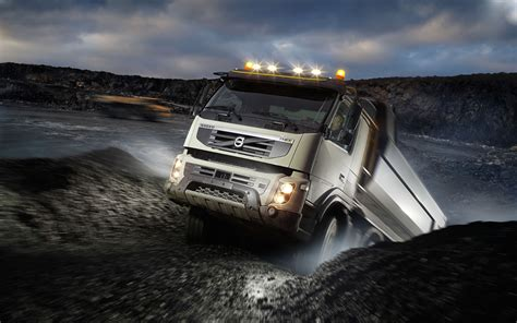 volvo hd trucks all new pix1 wallpaper truck volvo