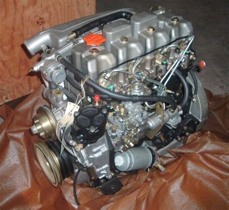 range rover diesel engine etc9091n 2 4l 4 cyl vm diesel engine assy range rover