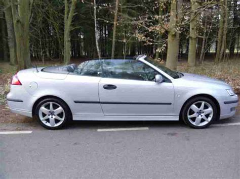 manual cars for sale 2005 saab 42133 electronic throttle control saab 2005 9 3 2 0t vector convertible car for sale
