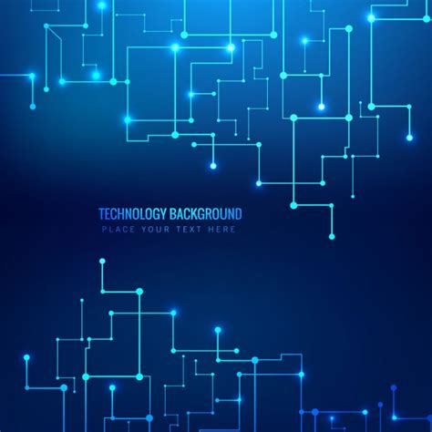 imagenes gratis tecnologia fondo tecnol 243 gico azul descargar vectores gratis