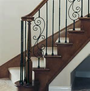 wrought iron banister spindles stair treads spindles oak steps toronto