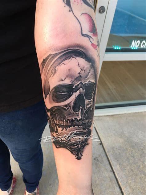 hernandez tattoos robert hernandez tattoos