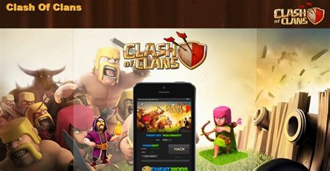Clash Of Clans Blogspot Template For Ppd Theme For 5 Seoclerks Clash Of Clans Clan Website Template