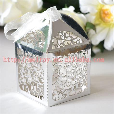 Wedding Box Favors Wholesale by Sale Vine Silver Wedding Favor Boxes Indian