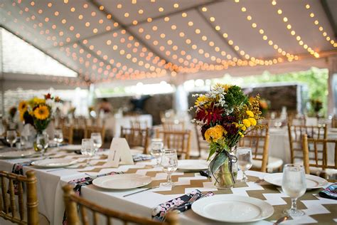 bartrams gardens wedding amy  mike september