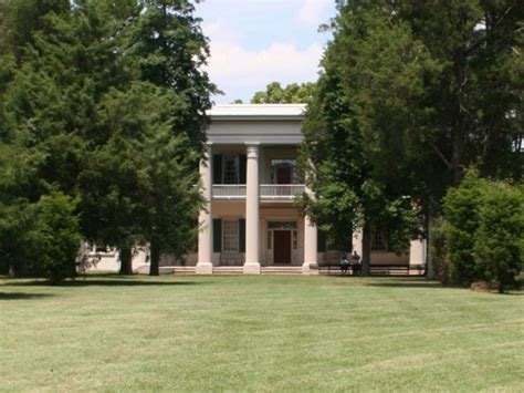 andrew jackson s hermitage visit in nashville tn