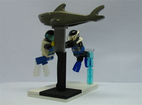 Rok Printing 3d Wedges Import minifig shark monument knife handle tmgz57dcz by wedge