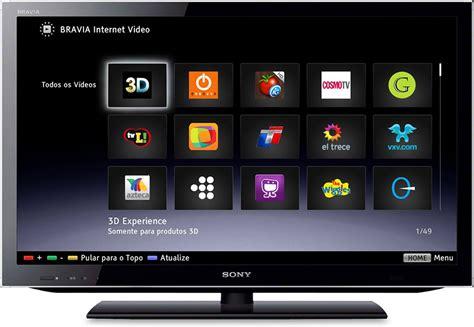 Tv Smart samsung lg y sony lideran el mercado de los smart tv