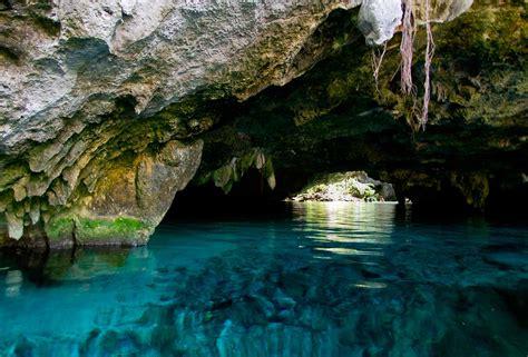 grand cenote   mayan riviera