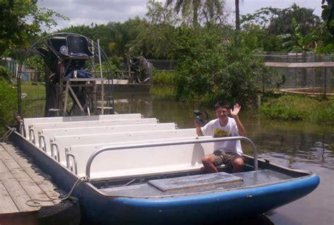 everglades airboat tours alligator farm bahia honda state park marathon key key west